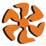 浙江英其尔针织有限公司logo