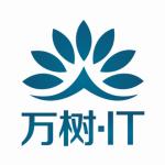 湖南万树信息技术有限公司logo