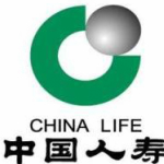 中国人寿保险股份有限公司广州市logo