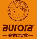 杭州奥罗拉实业有限公司logo