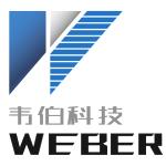 东莞市韦伯电子科技有限公司logo