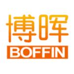 广东博晖机电有限公司logo