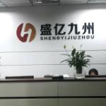 武�h盛�|九州信息咨�有限公司logo