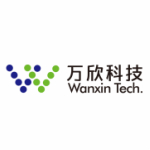 深圳市�f欣生物智能科技有限公司logo