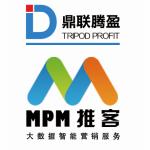 哈尔滨腾盈网络科技有限公司logo