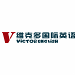 成都市维克多教育咨询有限公司logo