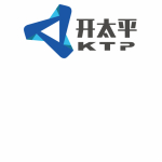 深圳开太平信息服务有限责任公司logo