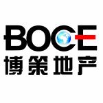 杭州博川房地�a�I�N策��有限公司logo