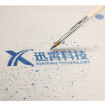 苏州迅霄信息科技有限公司logo