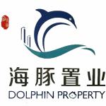 海豚置业logo