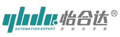 �|莞怡合�_自�踊�股份有限公司logo