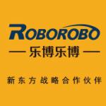 北京乐博乐博教育科技有限公司广州分公司logo