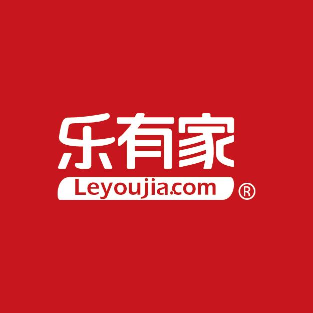 深圳市乐有家控股集团有限公司logo