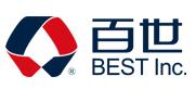 百世物流科技(中国)有限公司广州分公司logo