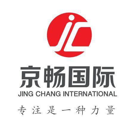北京京����H��展服�沼邢薰�司logo