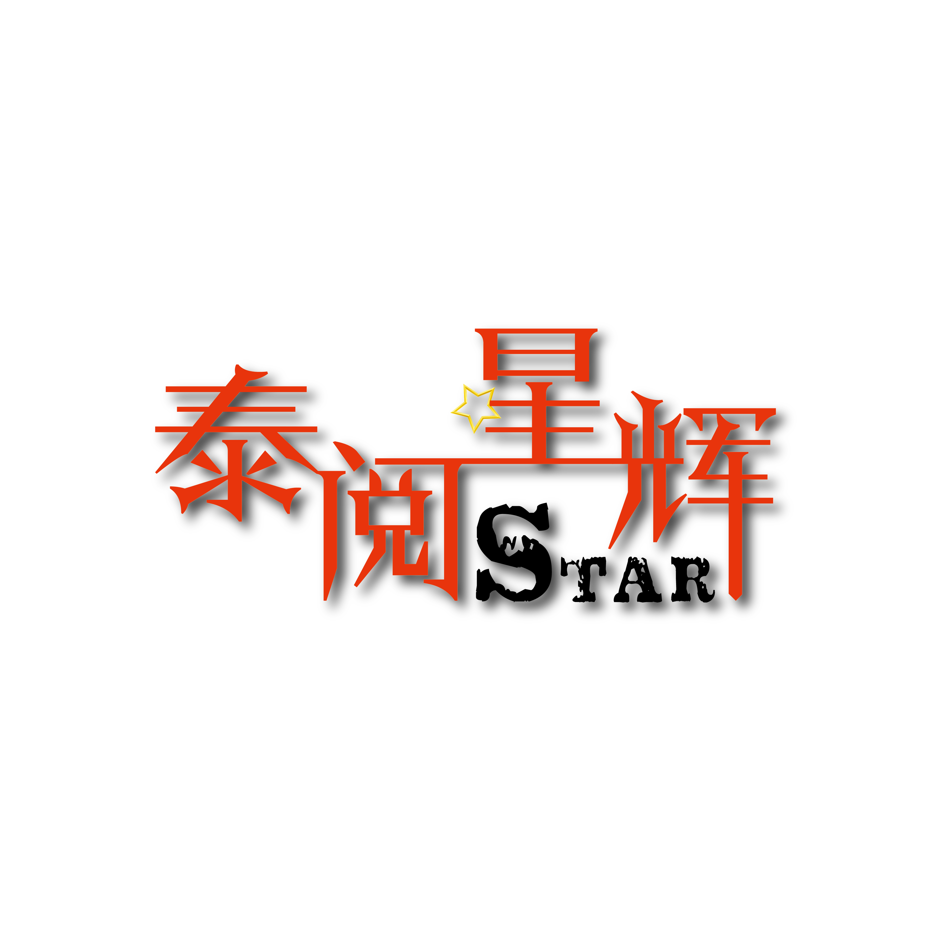 北京泰阅星辉文化发展有限公司logo