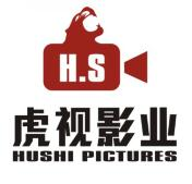 广州虎视影视传媒有限公司logo