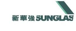 广东新华强玻璃科技有限公司logo