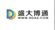 北京盛大博通文化发展有限公司logo