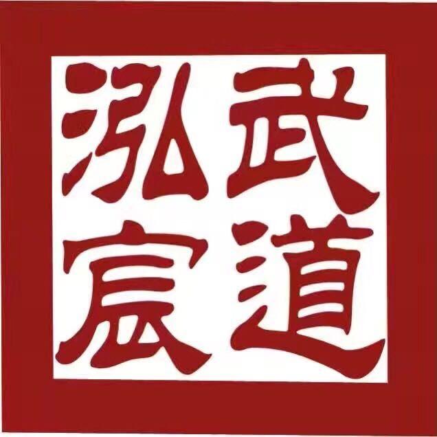 连江县凤城镇泓宸武道教育信息咨询?#34892;�logo
