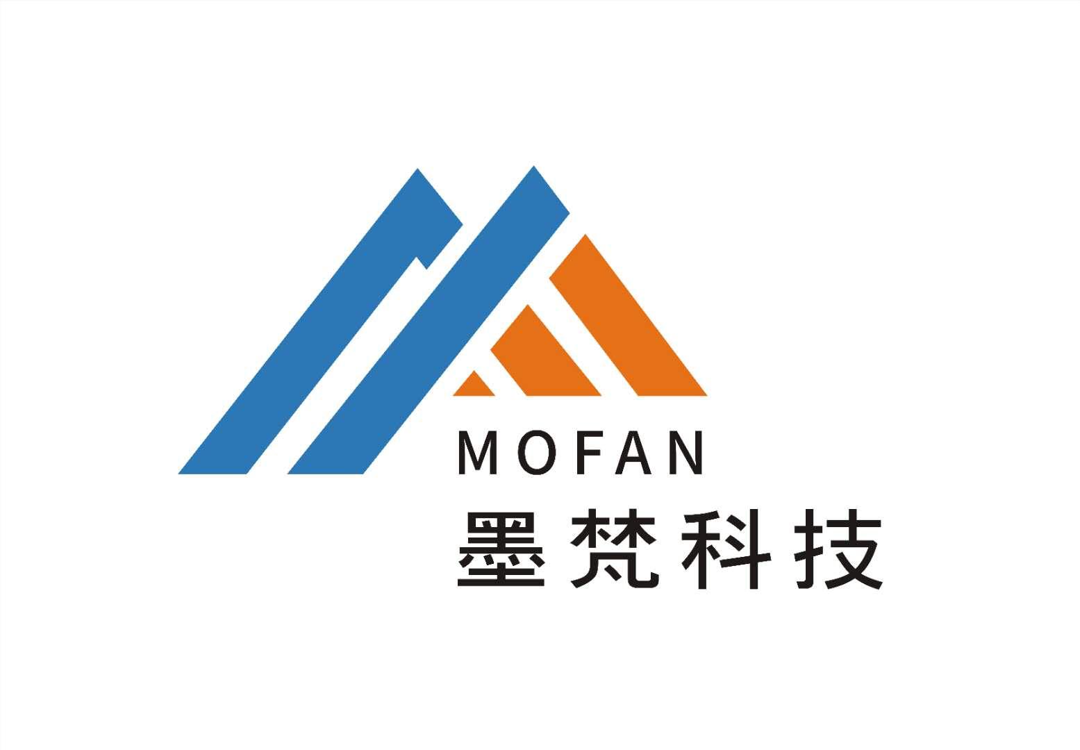 河北墨梵科技有限公司logo
