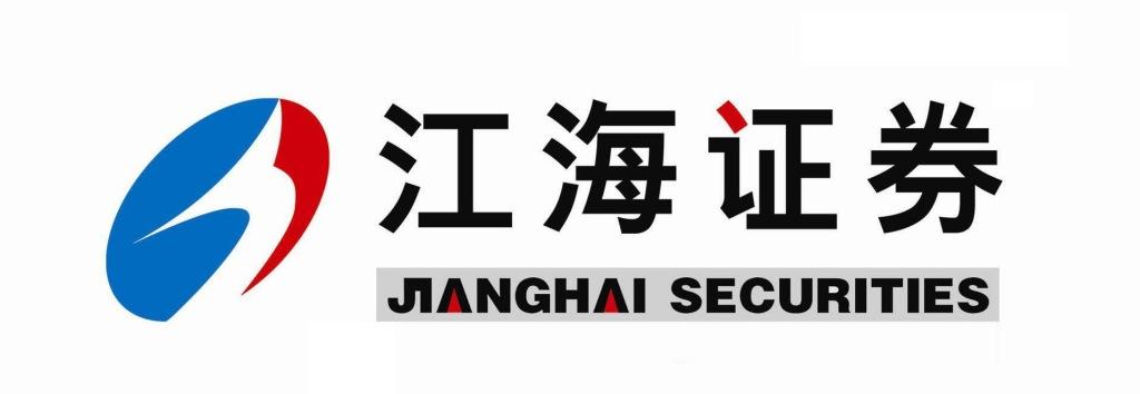 江海证券有限公司北京团结湖证券营业部logo