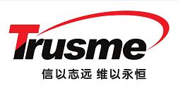 �V州信�S�子科技股份有限公司logo