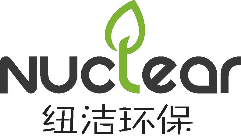 上海纽洁环保科技有限公司logo