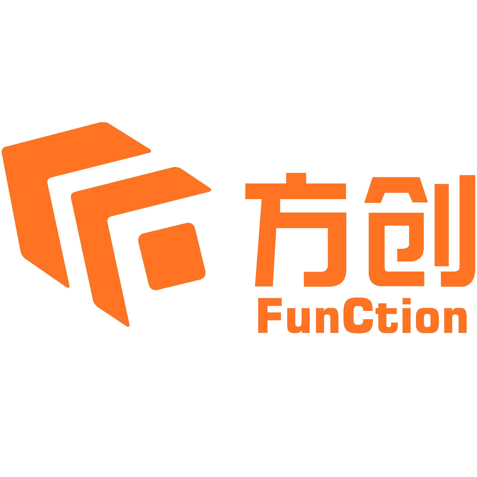 上海方创金融信息服务股份有限公司logo