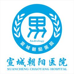 宣城朝阳医院logo