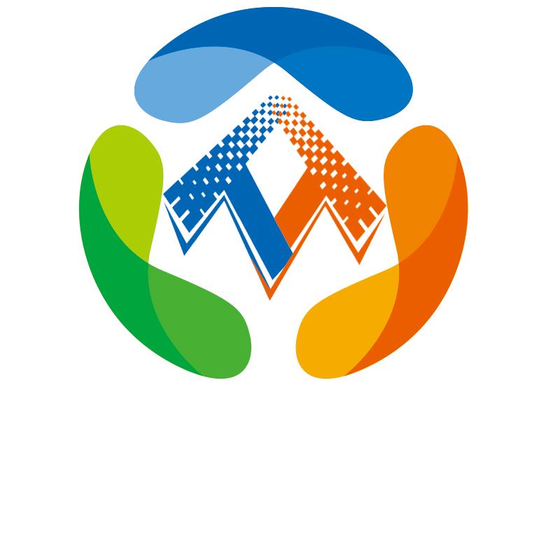 黑��江天淘圣�d�W�j�\�I平�_�_�l有限公司logo