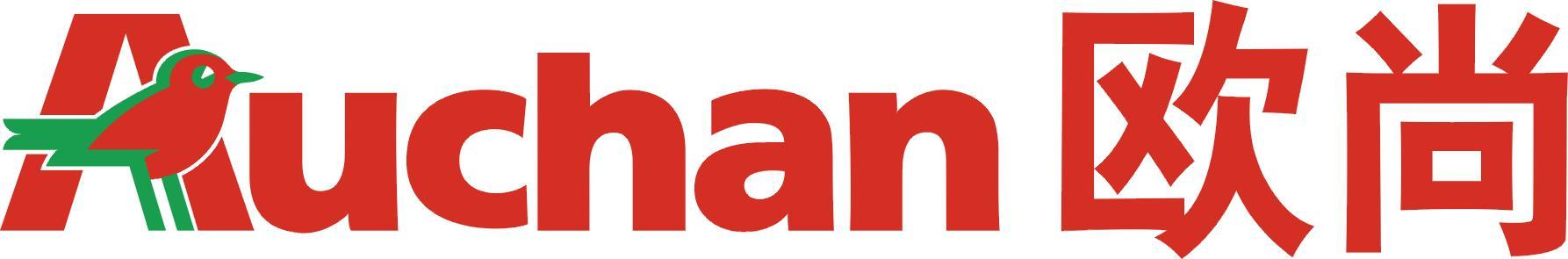 欧尚超市有限公司华阳店logo