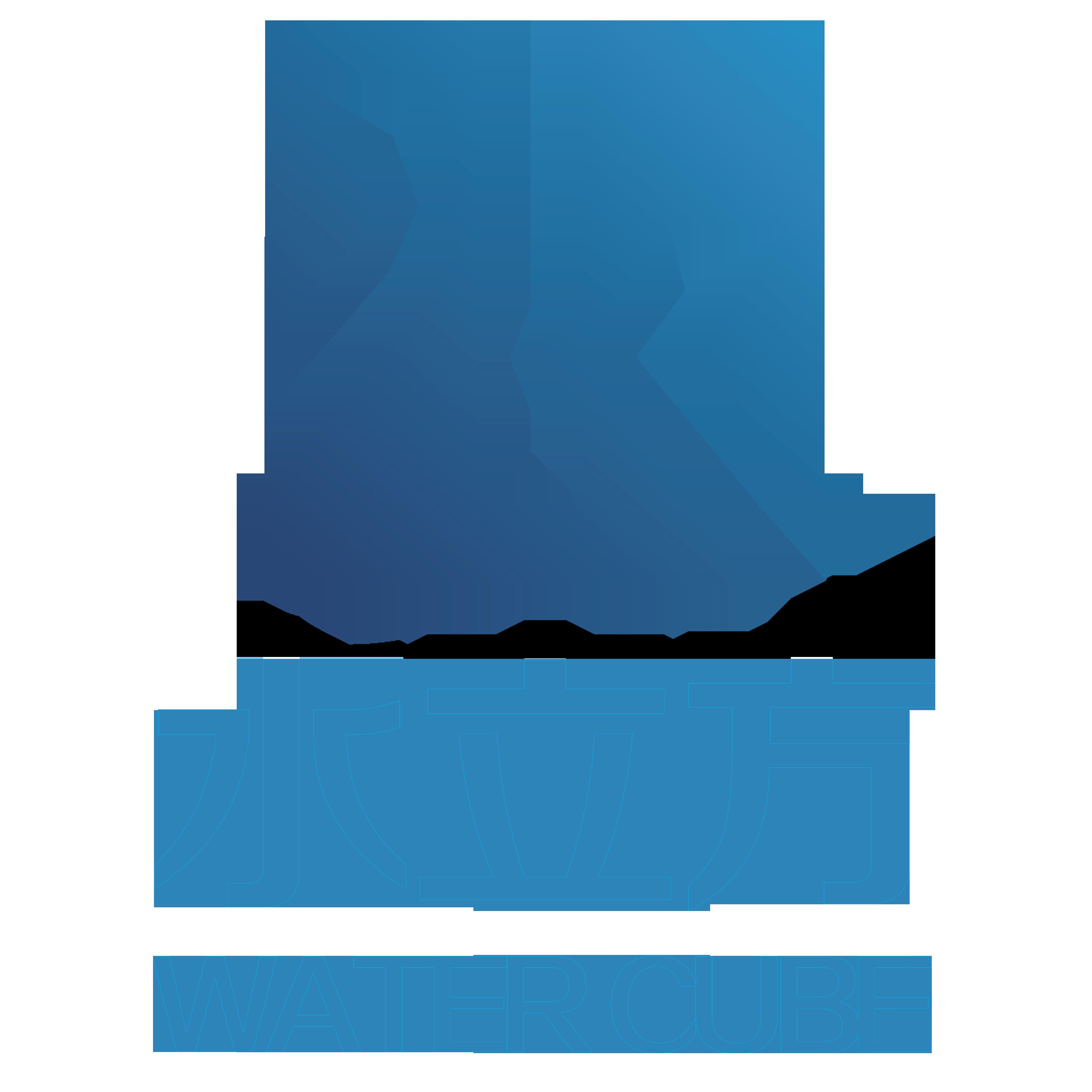 广东水立方高新水性材料科技有限公司logo