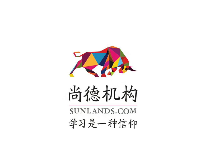 尚德在线教育科技有限公司广州分公司logo