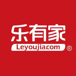 深圳市乐有家房产交易有限公司圣源华庭分公司logo