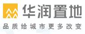 华润置地(烟台)有限公司logo
