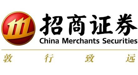 招商证券股份有限公司长沙开元中路证券营业部logo