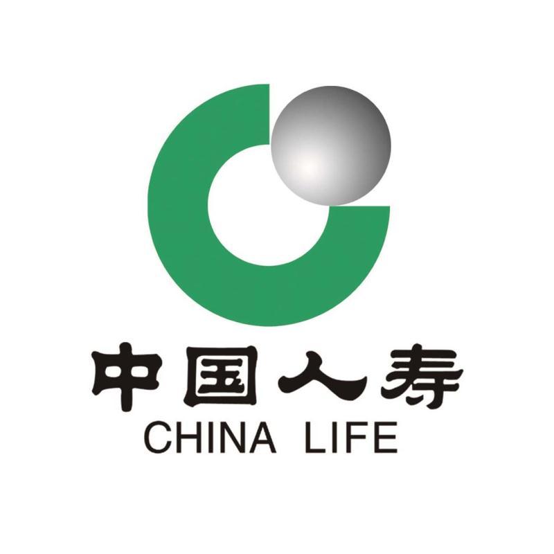 中国人寿保险股份有限公司广州市分公司荔湾区营销服务部logo