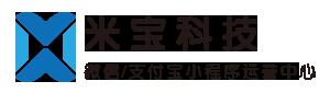 南京米宝信息科技有限公司logo