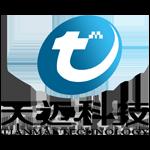 福建天�~科技�l展有限公司logo