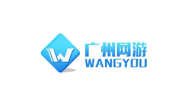 广州网游网络科技有限公司logo