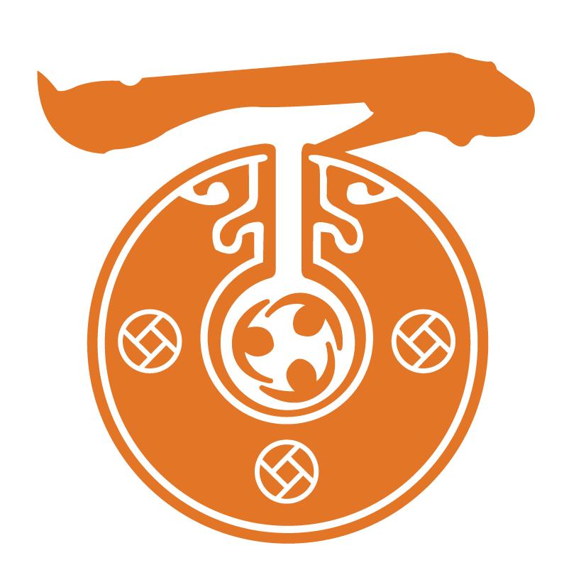 广州百姓控股股份有限公司logo