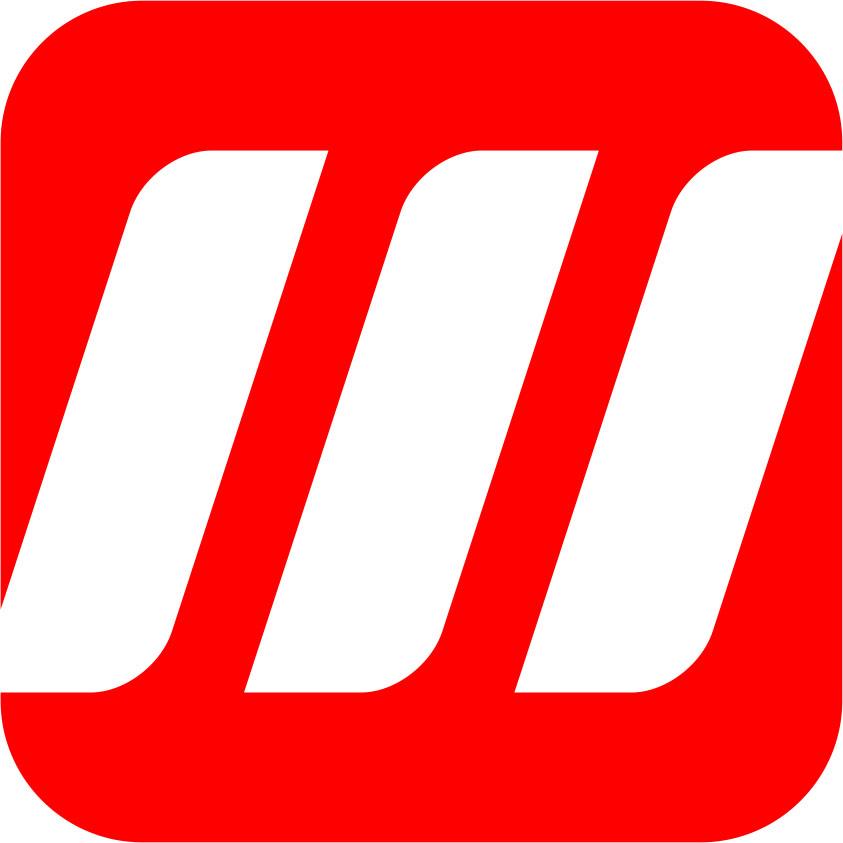 青岛知名?#20219;?#21270;传播有限公司logo