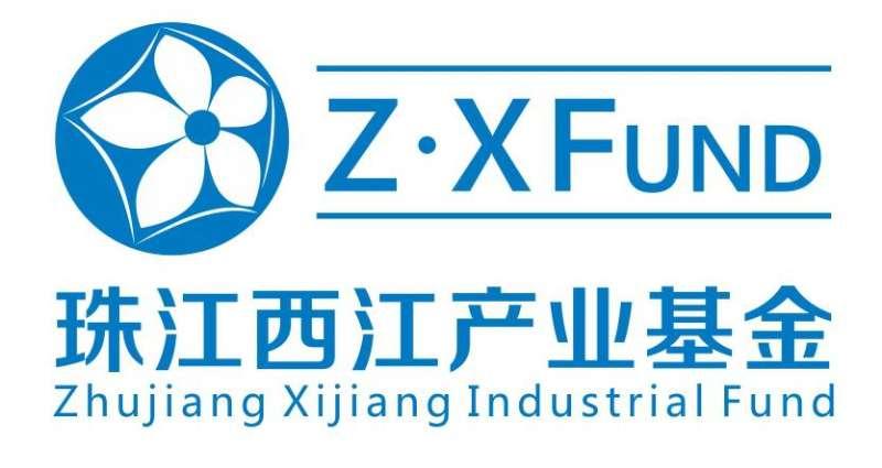 珠江西江产业投资基金管理有限公司logo