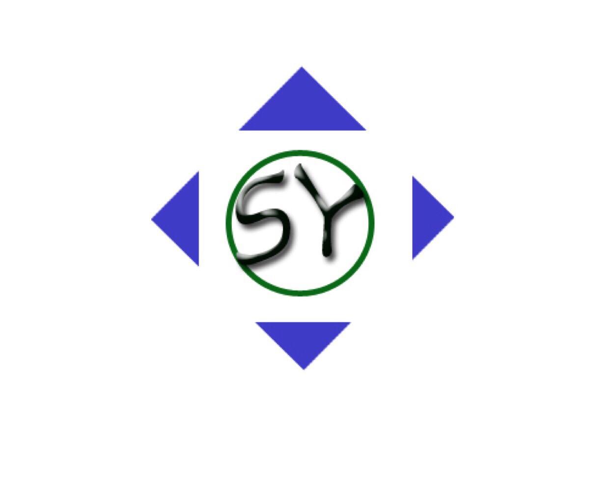 �V州盛源�W�j咨�有限公司logo