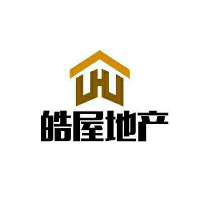 佛山市皓屋房产logo