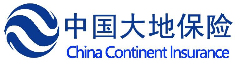 中国大地财产保?#23637;?#20221;有限公司广西分公司logo