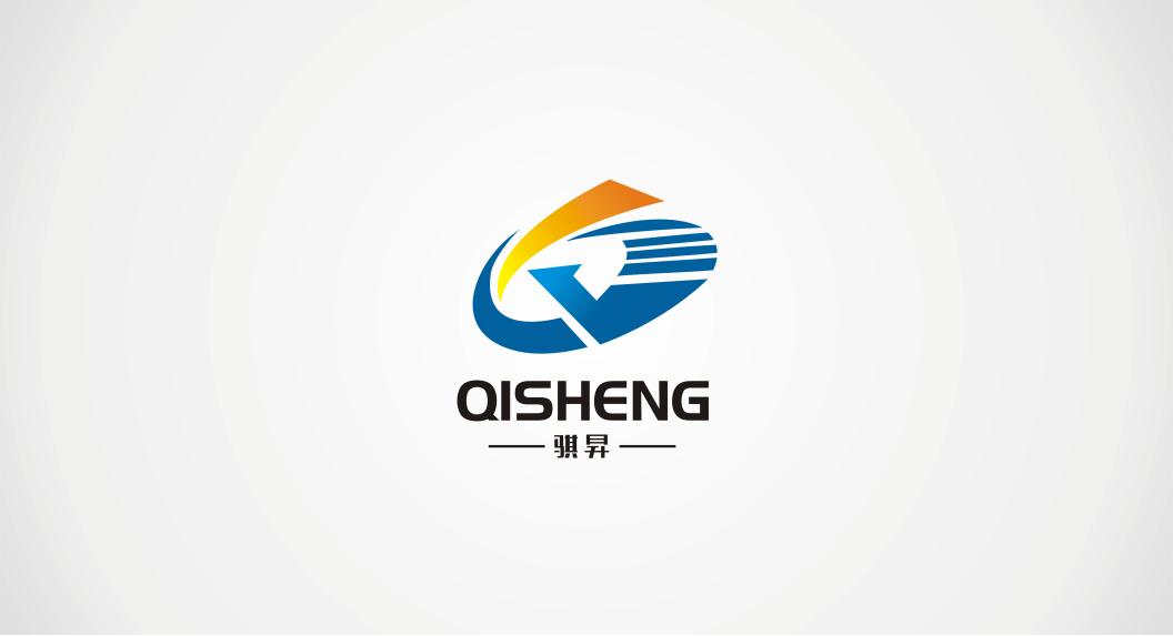 广州骐昇贸易有限公司logo