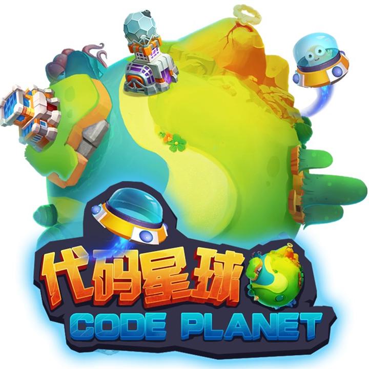 广州代码教育科技有限公司logo