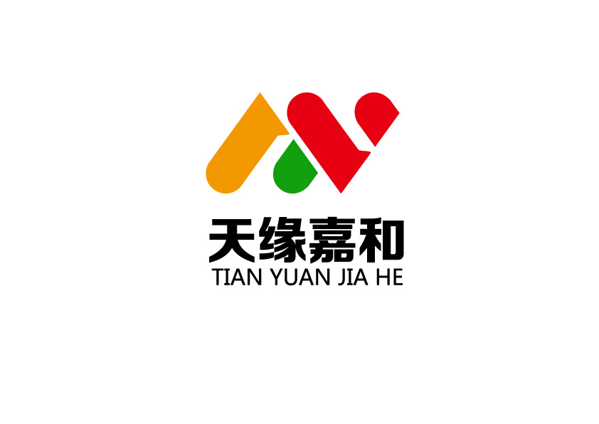 武汉天缘嘉和商贸有限公司logo
